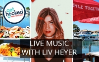 Live Chilled Music with Liv Heyer